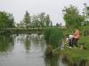 ribolov na Guljaš čardi